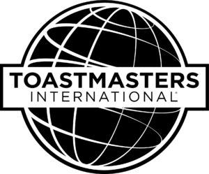 Logo design for Toastmasters International at Villach, Austria.